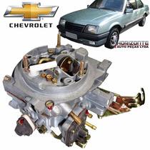 Carburador 2e Monza Kadett Ipanema 1.8 E 2.0 Gasolina