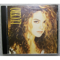 Lucero. Lucero. Cd Melody 1993