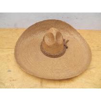 Antiguo Sombrero Revolucionario