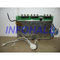 Defeito Placa Tuner 782-psit6-550b Gradiente Plt-4230