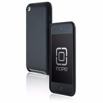 Funda Case Ipod Touch 4g Incipio Original Negro