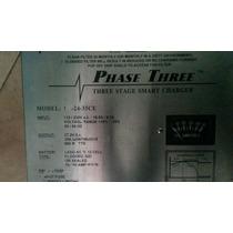 Cargador De Bateria De Carro Phase Three 980 Amp