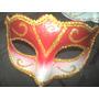 Cotillon Mascaras Antifaces Para Fiestas Cumpleanos Carnaval