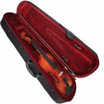 Violin 4/4 Stradella 1411 Con Arco Estuche Tarj Sin Interés!
