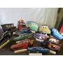Carros De Mesa,10 Display,festa Infantil,mdf
