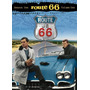 Route 66 Serie Primera Temporada Completa Dvds Final!!!