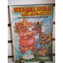 Hermelinda Linda 211 Editormex
