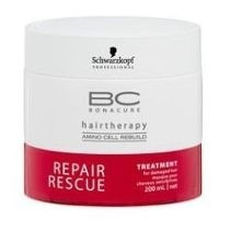 Bonacure Repair Rescue Schwarzkopf Máscara 200ml