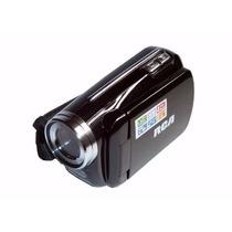 Camara De Video Rca Digital Portatil Cam Ez1320