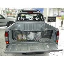 Rede Elástica Porta Malas E Caçamba Pick Up Cargonet
