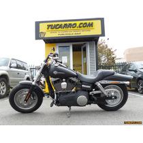 Harley Davidson Fatboy 501 Cc O Más