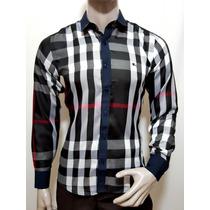Camisas De Vestir Caballero Fotos 100% Reales Envio Gratis