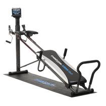 Maquina Aparato Ejercicio Total Gym 1800 Remo Abdomen Oferta