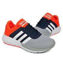 Zapatillas Adidas Cloudfoam Flow 2.0 Running