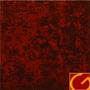 Colonial Rosso Piso 45,3x45,3cm Cerámica San Lorenzo