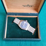 Reloj Rolex Oyster Perpetual Datejust Mod 16030
