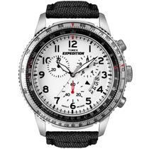 Relógio Timex Masculino Expedition Military Chrono T49824wkl