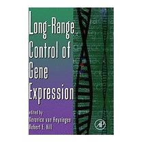 Libro Long-range Control Of Gene, Veronica Van Heyningen