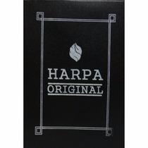 Kit Com 10 Harpa Crista Original Pequena Pop Oferta C 640 Hi