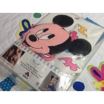 Adorno Blando Para Pared De Cuarto Mickey Mouse