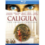 Blu-ray Caligula / Unrated Edition / De Tinto Brass