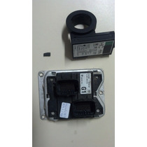 Kit Módulo Central Imo E Chip Chave Astra Nº 93281814 G1
