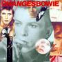 Changes Bowie ( Greatest Hits ) David Bowie. Cassette Doble.