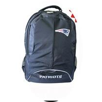Mochila Backpack Nfl Oficial Patriotas Nueva Inglaterra