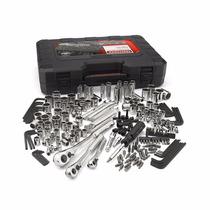 Caja Herramienta Craftsman 230 Piezas Mecanicas Envio Gratis