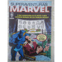 Superaventuras Marvel #99 Ano 1990 Morte Dos X-mens