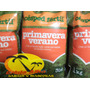 Semillas De Césped Primavera / Verano X 1kg - Cubre 30mt2