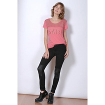 Remera Mujer Giuly Sweet Oficial