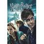 Harry Potter E As Reliquias Da Morte 1 (simples) Dvd