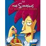 Blu-ray The Simpsons Season 17 / Los Simpson Temporada 17