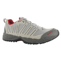 Zapatillas Hi Tec Lite Trail Entrenamientos O Carreras