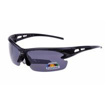 Gafas Polarizadas Sport Marco De Resina Filtro Uv Estuche