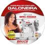 Galoneira Bruce Com Motor Direc Drive 220v