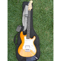 Guitarra Eléctrica Phil Pro