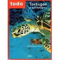 Tortugas Y Galápagos - Libro