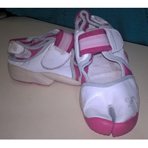 Zapatillas De Dama Tipo Pezuña Marca Scom Muy Buenas