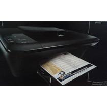 Oferta! Impresora Hp Deskjet 2050 Con Sistema Continuo
