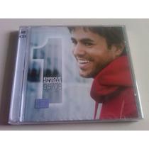 Enrique Iglesias 1 95/08 Cd + Dvd Nuevo Cerrado Nacional