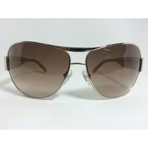 Oculos De Sol Union Pacific Feminino Dourado Frete Grátis
