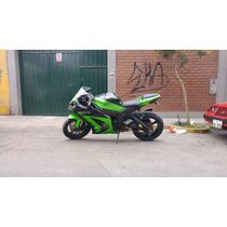 2013 Kawasaki Ninja Zx10r