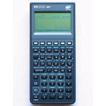 Graficadora Hp 48g+,128 Kb Integra,deriva,grafica (no 48gx)