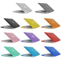 Carcasa, Cubreteclado, Tapón, Mica, Palmguard Macbook Pro 13