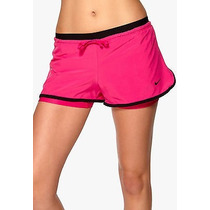 Short Nike Mujer 2en1 (con Calza). Importado. Talles S,m,l