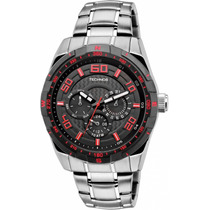 Relógio Technos Sports Multifunção Ts_carbon - 6p79ai/1r