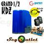 Kit Motor Portão Deslizante Grand Kdz 1/2 Garen + Brinde