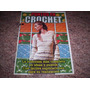 Revista Puntos En Crochet: Ideas Y Puntos Paso A Paso